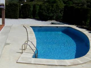 El Pino, country Villa with pool