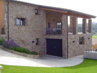 CASA RURAL CAL GUARDIÀ, L'Estany