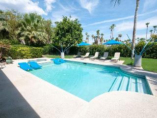 Hangout Heaven~, Palm Springs