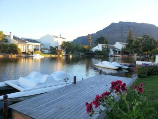 Feed The Ducks, Fish, Relax On Your Doorstep, Muizenberg