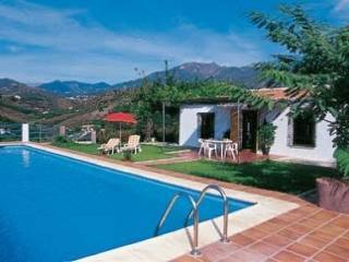 Villa Manantial, Frigiliana