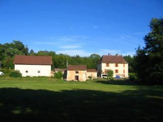 Holiday accommodation near Bergerac