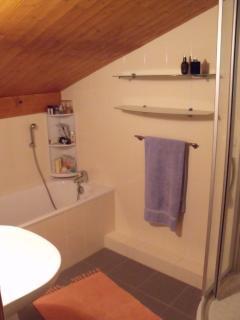 Bathroom topfloor