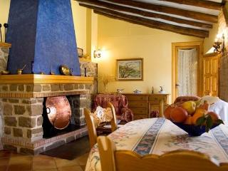 Casa de 2 habitaciones en Moratalla