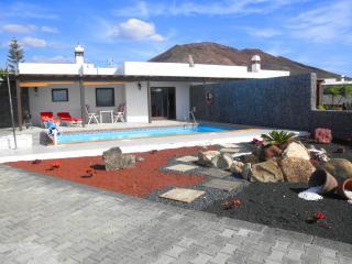 Villa Ariadne en Playa Blanca