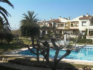 Apartamento ideal familias, Montroig