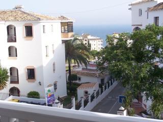 Apartamento de vacaciones, Sitio de Calahonda