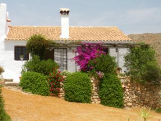 Fuente Nueva Cottage, Taberno
