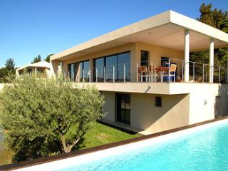 4 bedroom Villa in Rochefort-du-Gard, Occitania, France : ref 5247287