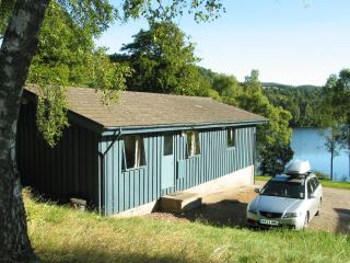 Cedar Lodge - Lesley, Crieff