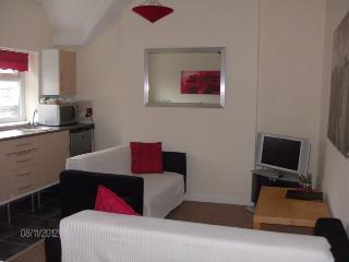 Aparthotel, Blackpool