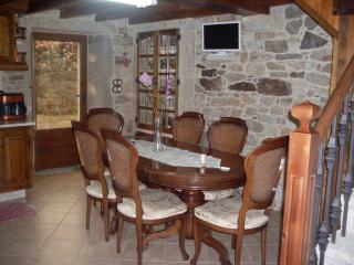 As Canelinas - Casa Tradicional Gallega