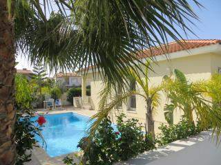 Larnaca Pool Villa, Pervolia