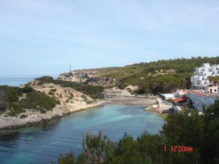 Apartamento en Ibiza, Portinatx