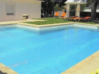 Chalet a 20 minutos de Madrid  con piscina