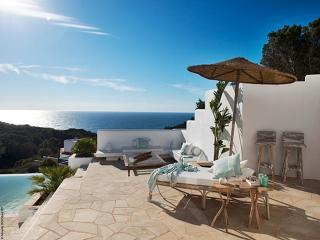 Ferienhaus Cala Vadella, Ibiza