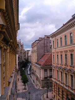Street Veres Pálné