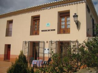 Casa Rural perfecto para parejas en Banos De Mula