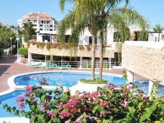 Bungalow dos dormitorios tarjeta, Playa de las Americas