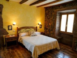 Donamaria_Gaztelu, Habitacion en Casa Rural Gamioa