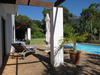 Family home in Constantia, Cape Town