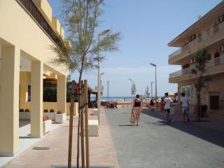 Apartamento CAN  XESC en planta baj 20 metr. playa, Ca'n Picafort