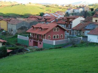 Casa El Callejón, San Vicente de la Barquera