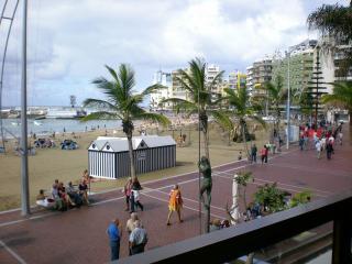 APARTAMENTO ESTUDIO EN 1ª FILA PLAYA  LAS CANTERAS, Las Palmas de Gran Canaria