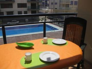 Apartamento para 6 personas en Moncofa, Moncófar