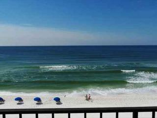 2 bed/ 2 bth Gulf Front Condo. NO Smoking NO Pets