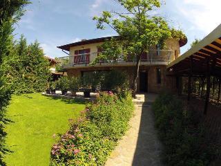 Mediterranean Beach Villa, Balatonlelle