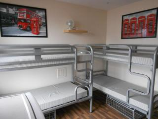Accommodation in North West London Hostel