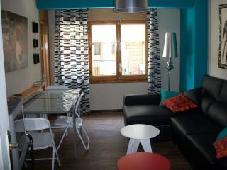 Apartamento con encanto en Martinet de Cerdanya