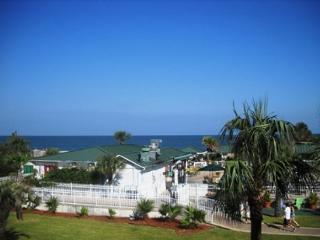 Tybee Island Beachside Colony Resort, Isla de Tybee