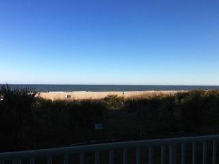 Tybee Island Beachside Colony Resort