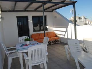 Duplex nuevo con soleada terra, El Cotillo