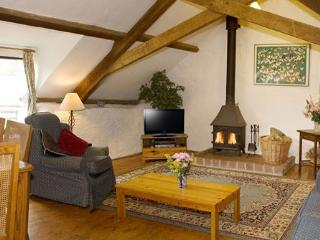 Bracken Cottage- Riscombe Farm, Exford