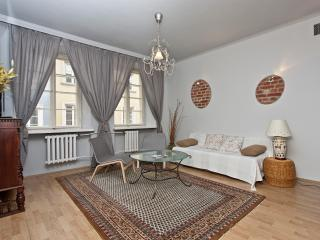 1 bedroom Old Town apartment Piwna 15
