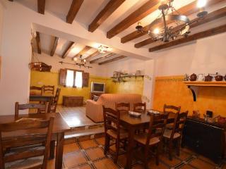 Casa Rural-Hotel Valle del Chorro, Los Navalucillos