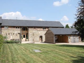 Stonewood Barn