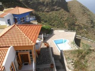 Villa 2 in Santo Antao, Cape Verde, Ribeira Grande