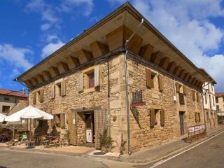 Casa de las Campanas, Salinas de Pisuerga