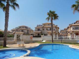 Villa Caoel, Cabo Roig