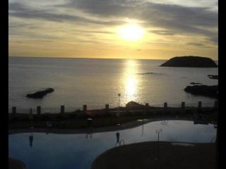 Apartamento con vistas al mar(es canar) Ibiza, Santa Eulalia del Río