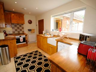 New Park Holiday Cottage