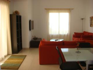 Spacious Main Lounge includes seating for 6 plus 40inch flat screen TV and views to the sea