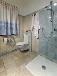 appartamenti con dotazioni per disabili