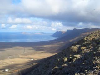 Bungalow KATAFAM, Arrecife