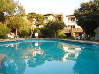 Residence  Eurotel Gardens Porto Rotondo Bilocale quattro posti Venerdì