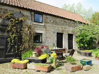 Threshing Barn Red House Farm. . . time for your warm, cosy home away from home, Glaisdale
